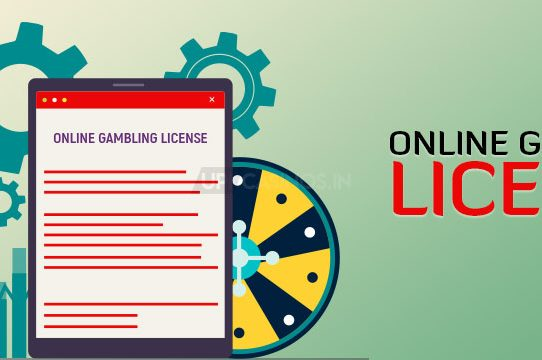 online gambling license cost