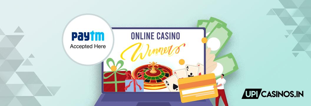 best paytm casinos