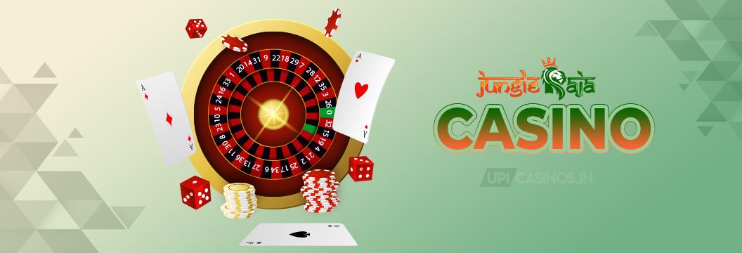 jungle raja casino