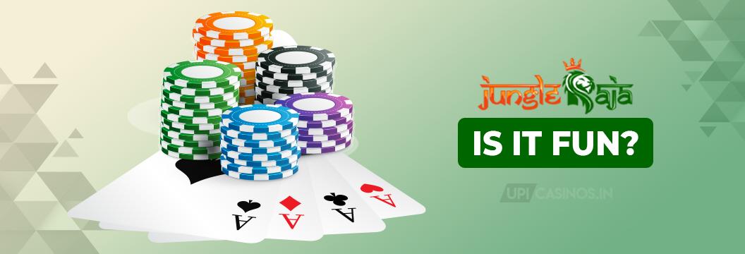 is it a fun casino