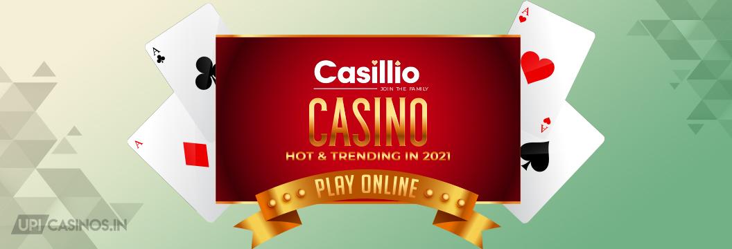 casillio casino